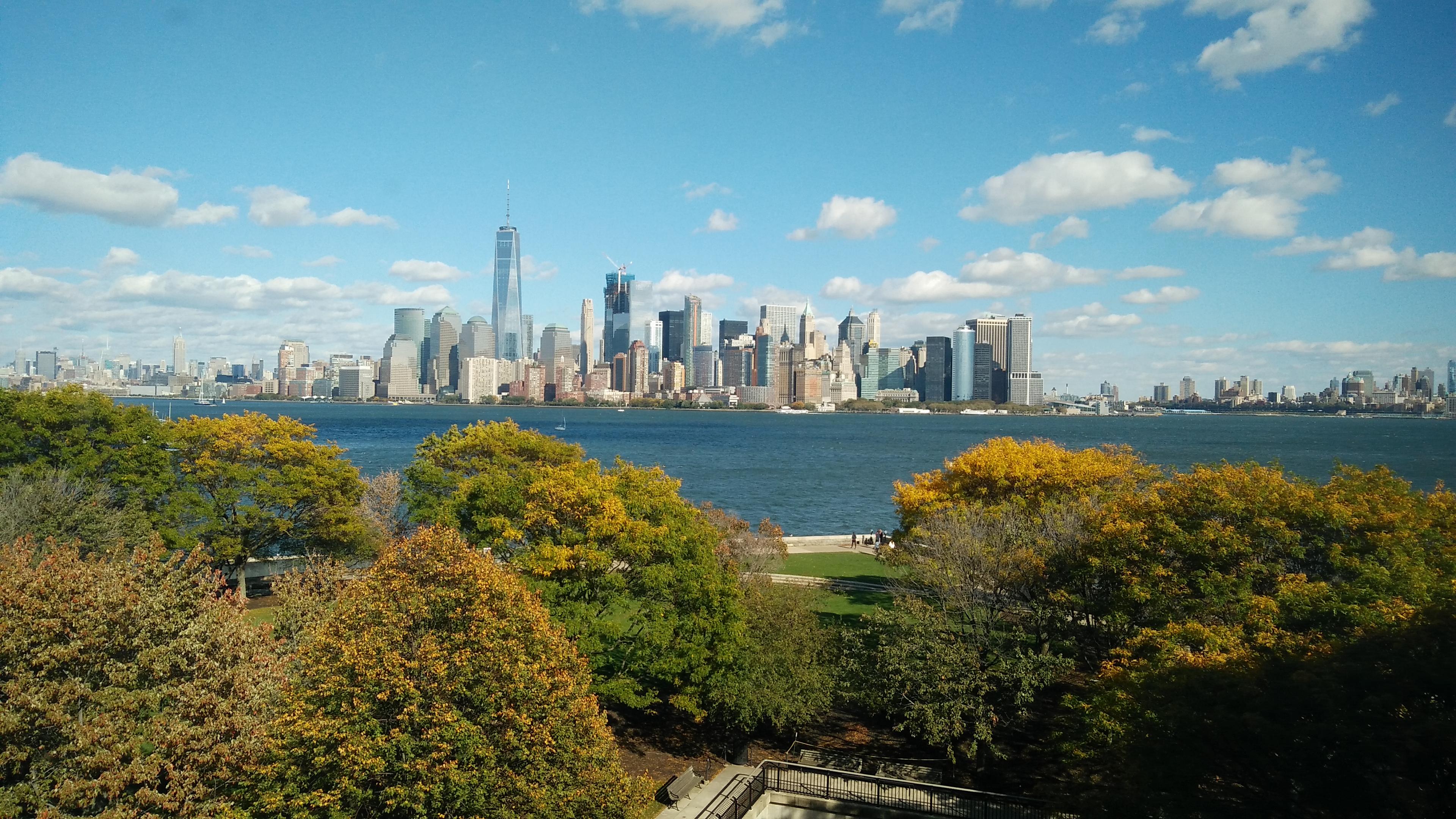 4- Canada – voyage New York