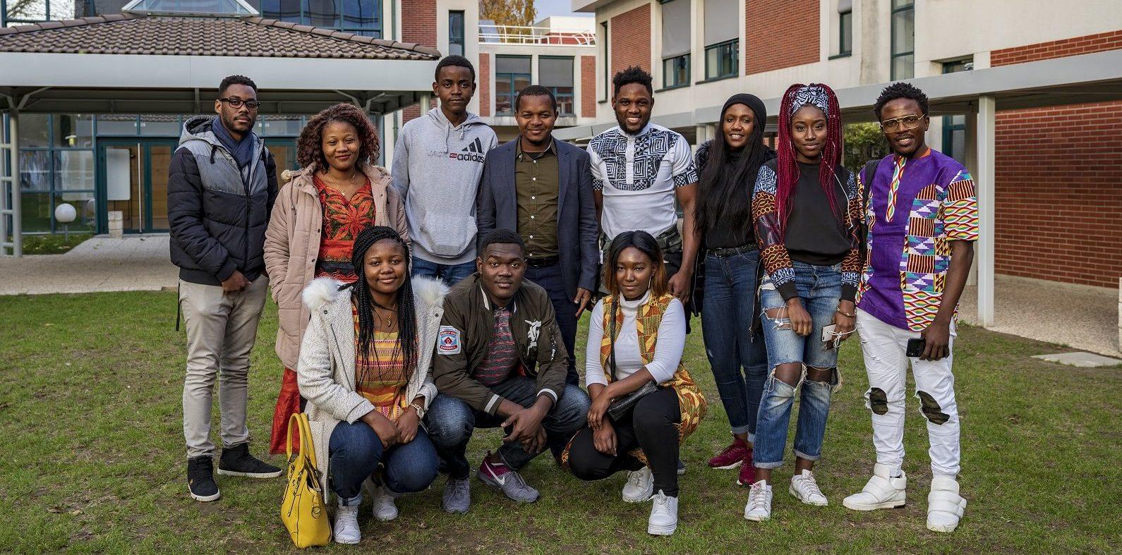 Integration - Candidats internationaux - etudiants etrangers - Efrei Paris - Ecole d'ingénieur informatique
