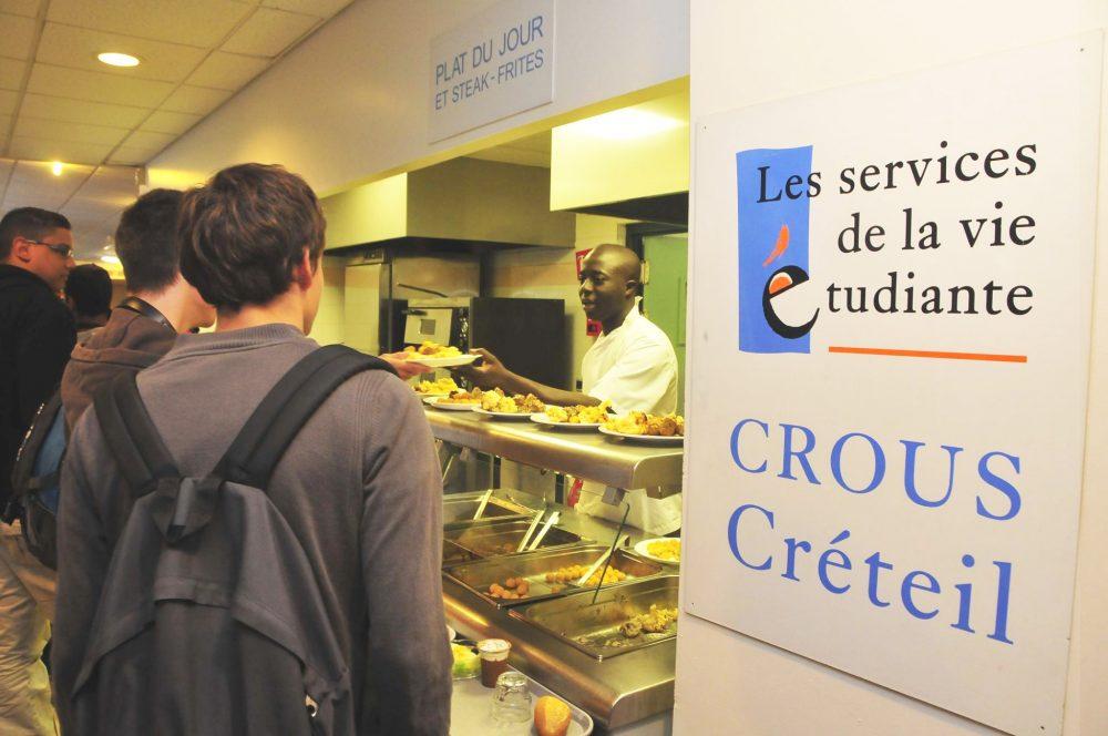 CROUS - Restaurant universitaire - Efrei Paris - Ecole d'ingénieur informatique