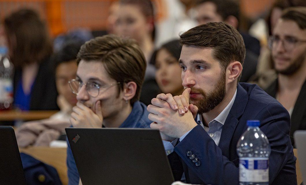 Conditions d'admissions - BAC+3/4 - Etudiants - Efrei Paris - Ecole ingénieur informatique