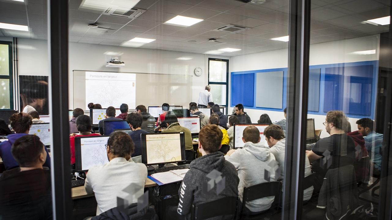 MsC Cybersecurité et Management - Programmes experts du numérique - Paris School of Business - partenariat - Efrei Paris - Ecole ingénieur informatique