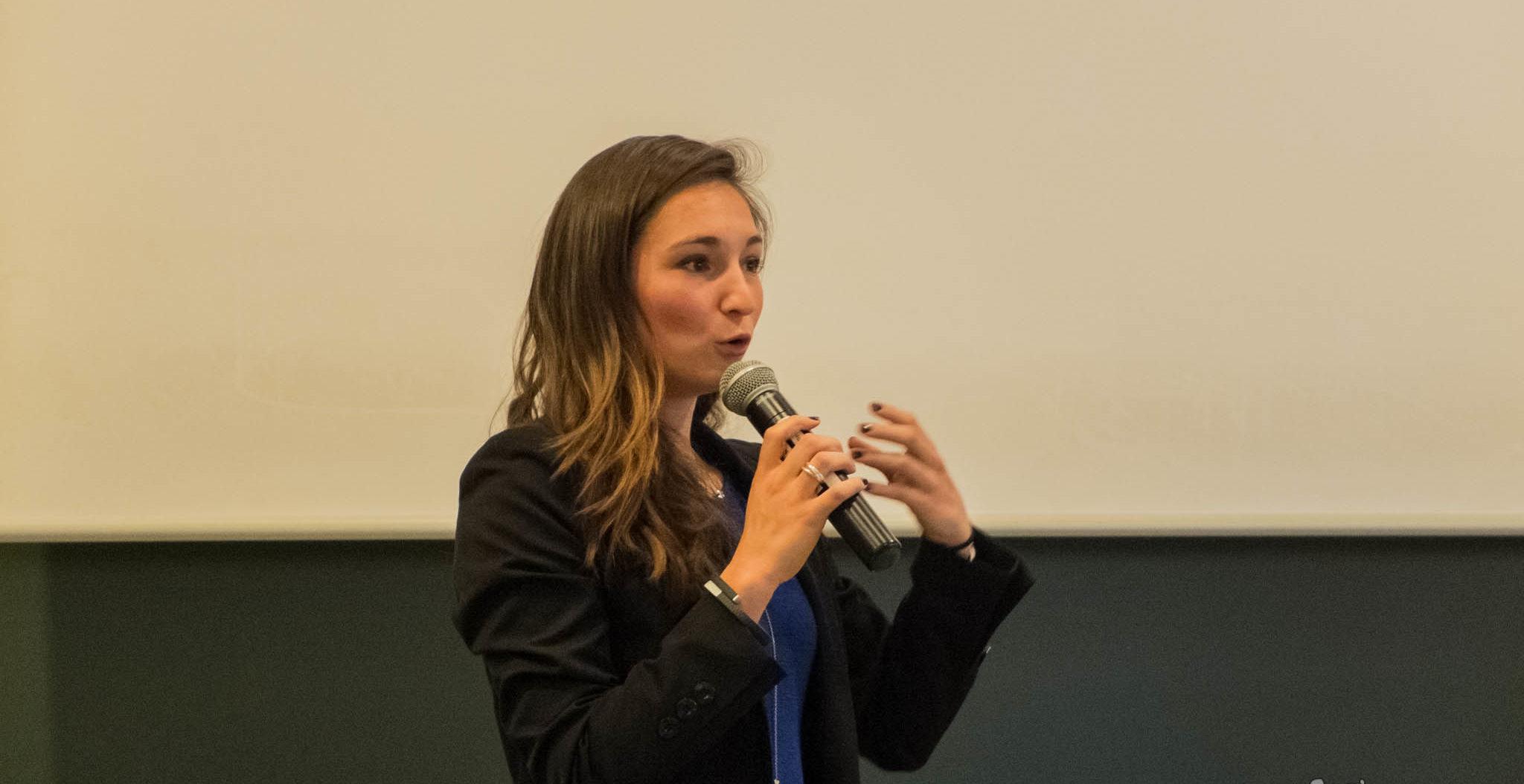 Etudiant entrepreneur - Efrei Paris - Ecole d'ingénieurs informatique