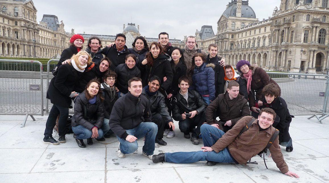 Etudiants - Efrei Paris - Ecole d'ingénieur informatique