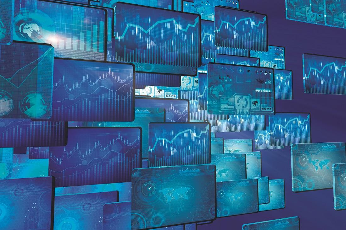 Big Data et web intelligence - AllianSTIC - Laboratoire de Recherche - Efrei Paris - Ecole d'ingénieurs informatique