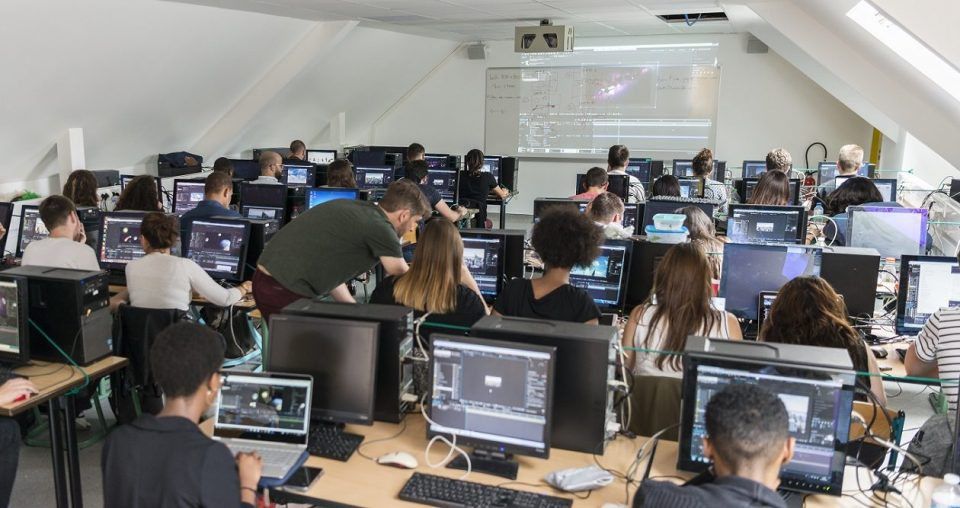 Ingénieurs - Efrei Paris - Ecole ingénieur Informatique