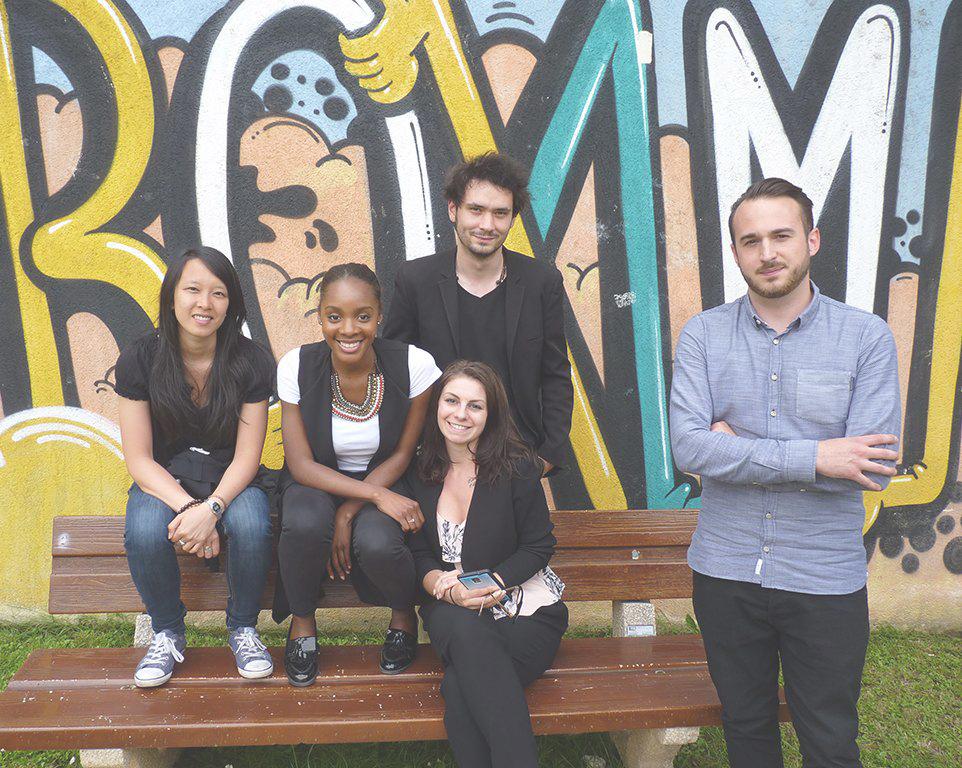 Programmes experts du numérique - Bachelor - Efrei Paris - Ecole d'ingénieur informatique