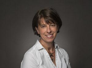Christiane Michel O'Hanlon - Directrice Relations Internationales - Efrei Paris - Ecole d'ingénieur informatique