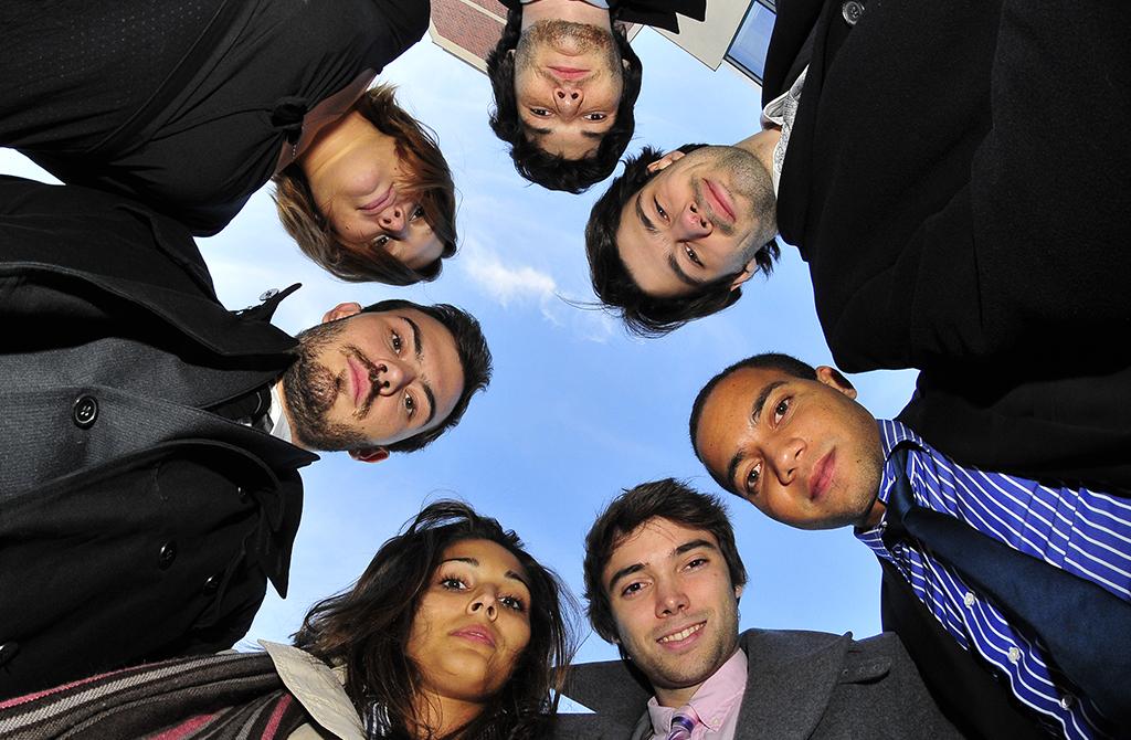 MsC data management - Programmes experts du numérique - Paris School of Business - partenariat - Efrei Paris - Ecole ingénieur informatique