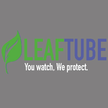 LeafTube-logo