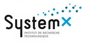 Logo System - Efrei Paris - Ecole d'ingénieur informatique