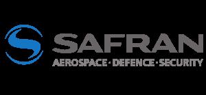 Logo Safran - Efrei Paris - Ecole d'ingénieur informatique