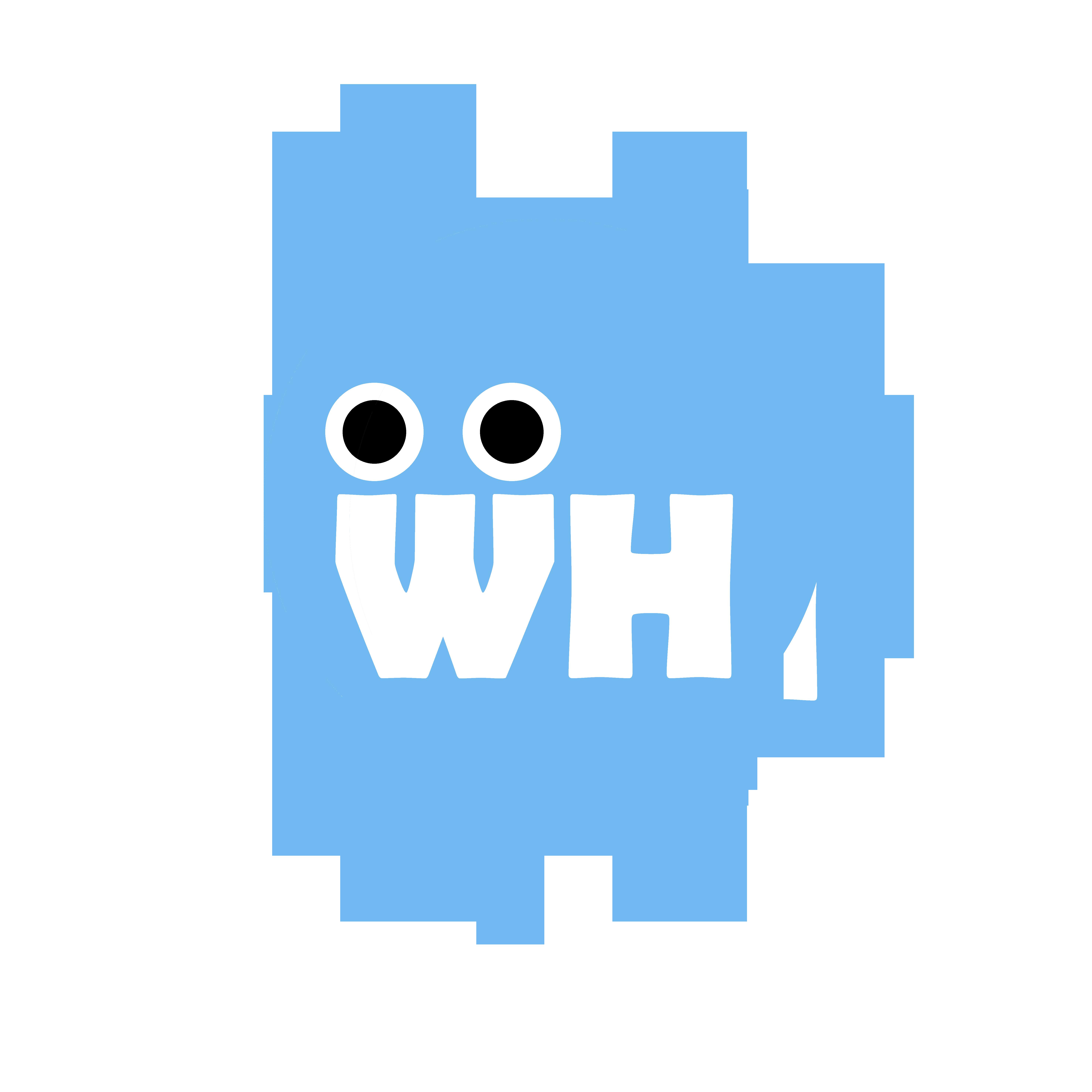 WordHunt logo