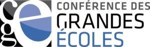 Logo - Conference des grandes ecoles