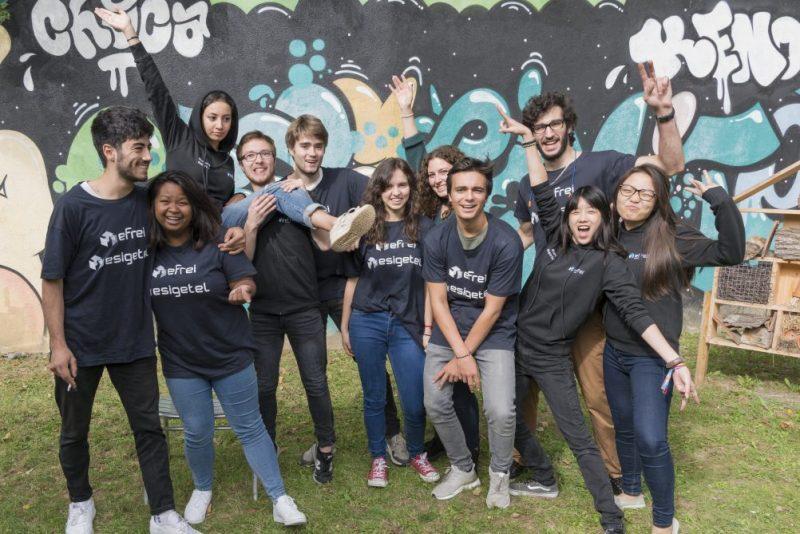ESIGETEL - Partenariat - Efrei Paris - Ecole d'ingenieur informatique