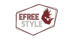 Efreestyle-logo