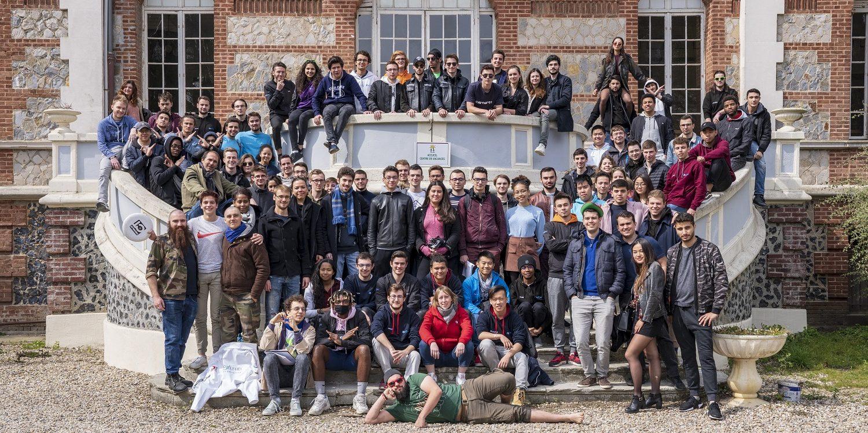 Séminaire des Associations - Efrei Paris - Ecole d'ingénieurs informatique