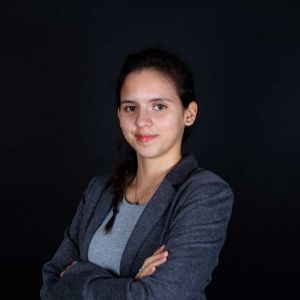 Equipe Opti'scool – Mathilde