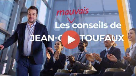 Jean-Guy Toufaux