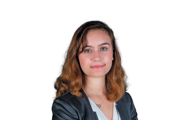 Efrei Paris - Témoignages - Ingénieur - Bio et numérique