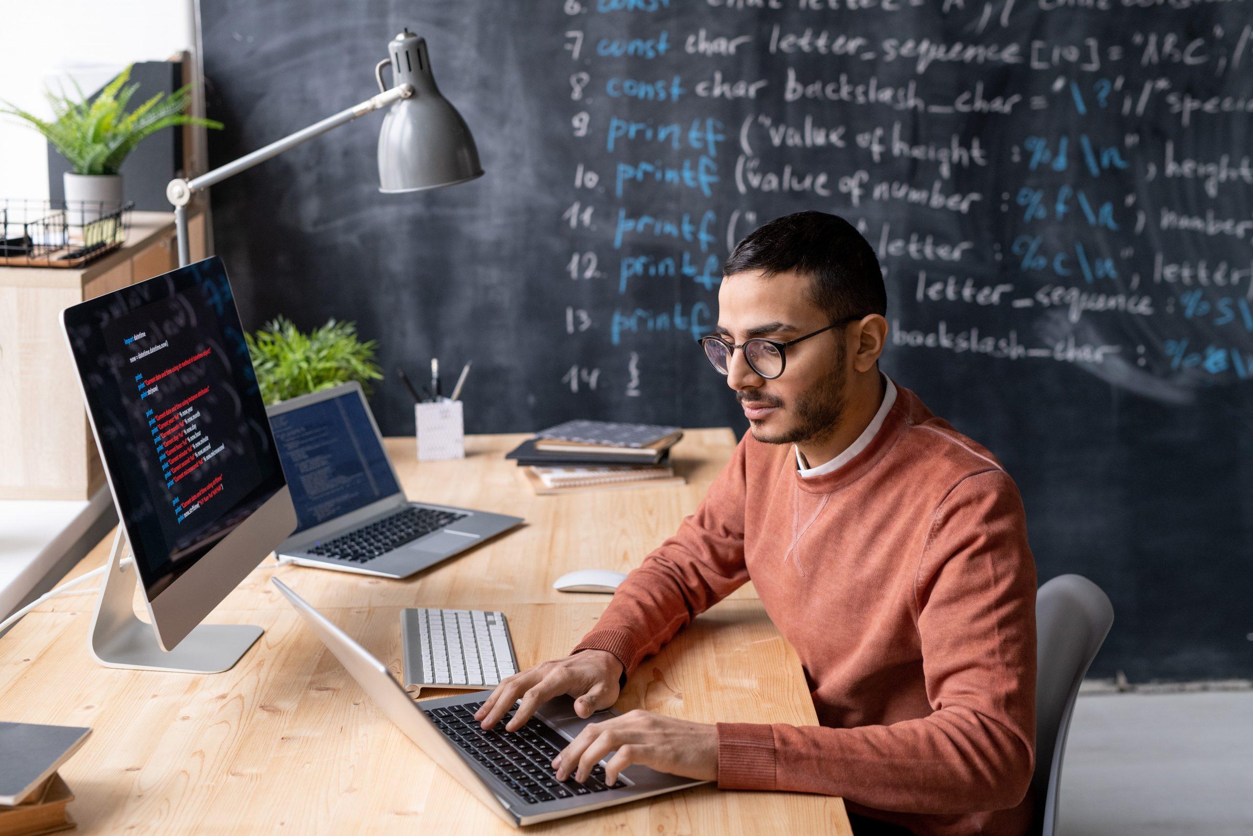 Expert Digital Efrei paris