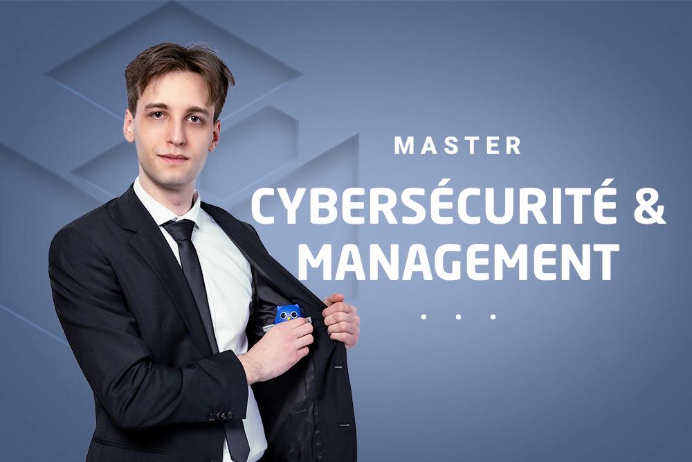 Master Cybersécurité & Management