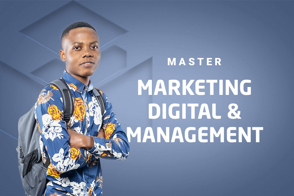 Marketing Digital & Management
