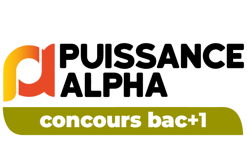 Puissance Alpha bac+1