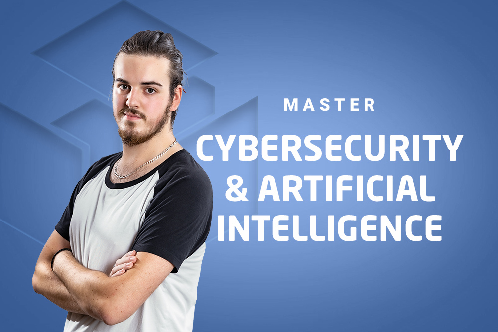 Master Cybersecurity & Artificial Intelligence
