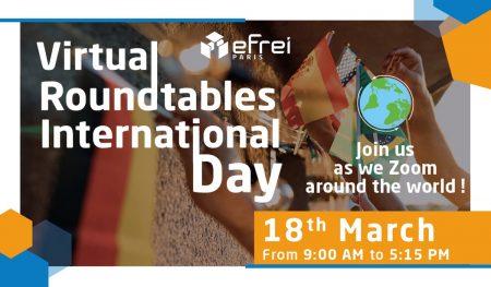 Journée internationale 2021