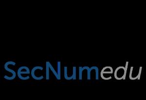 Label SecNumedu