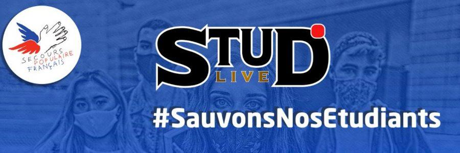Stud'Live