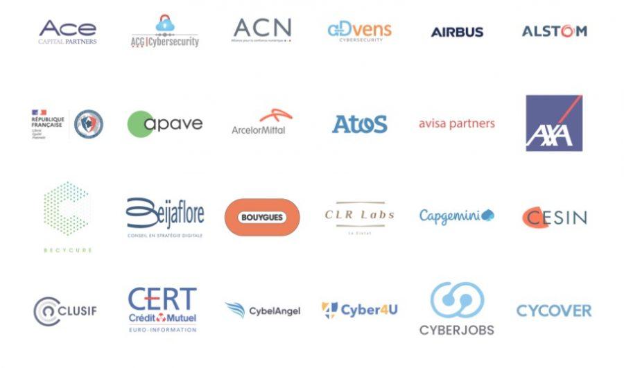Partenaires Campus Cyber