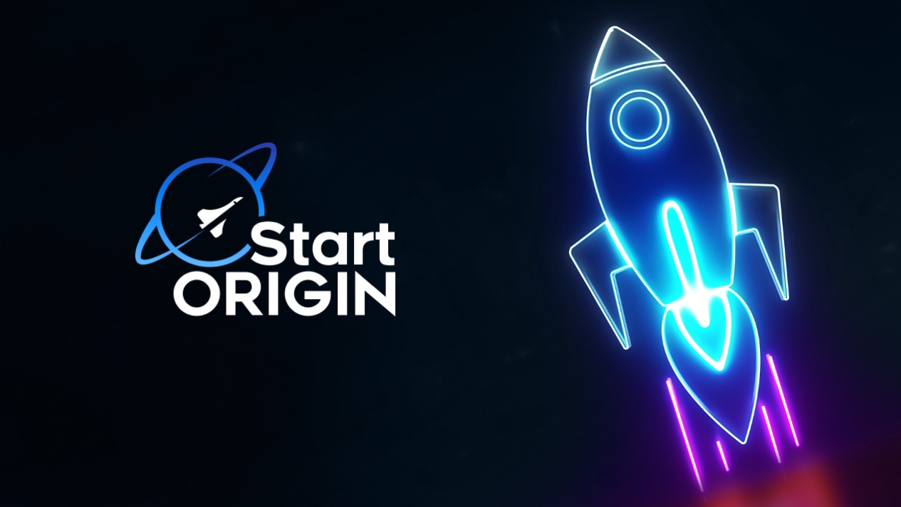 Start Origin