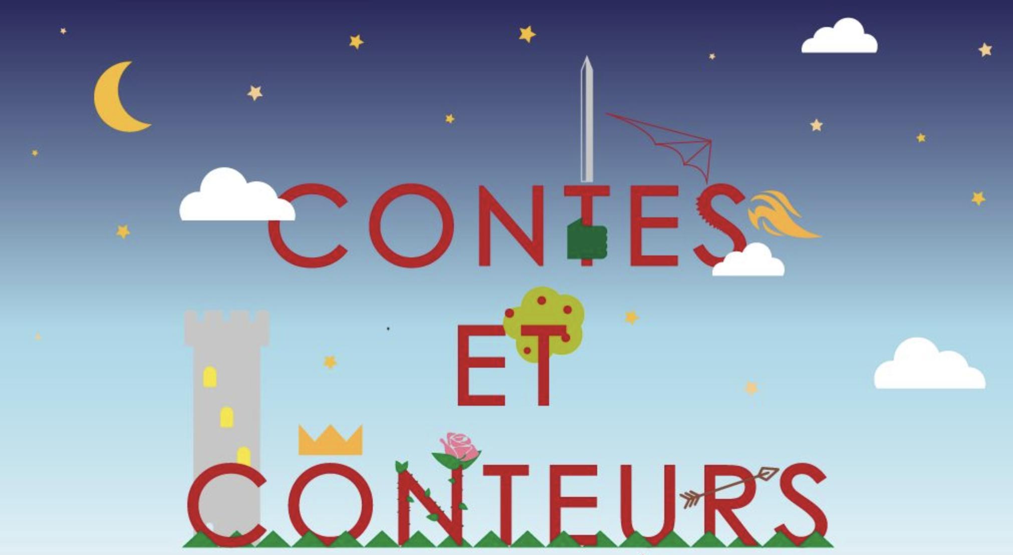 Contes et conteurs 2021