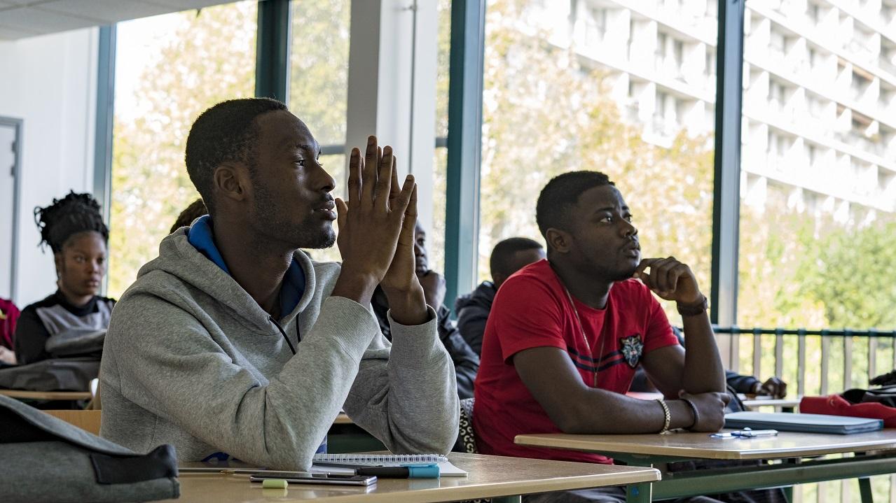Efrei Paris - Etudiants internationaux - ITA