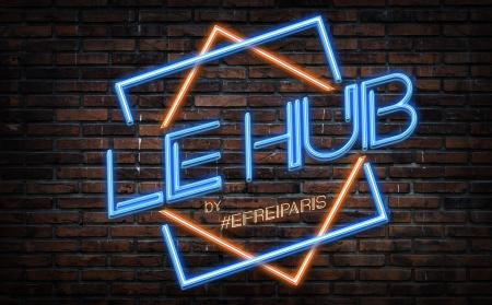 Le Hub saison 2