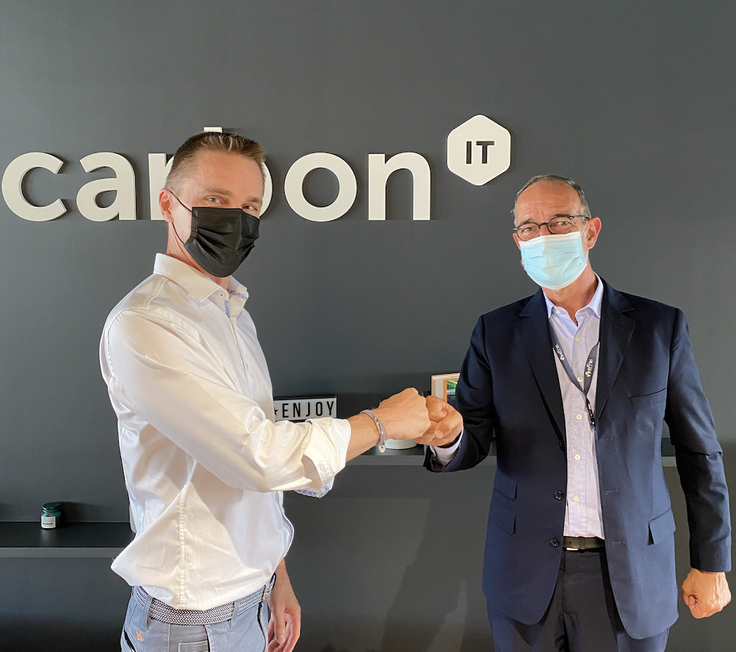 Partenariat Carbon