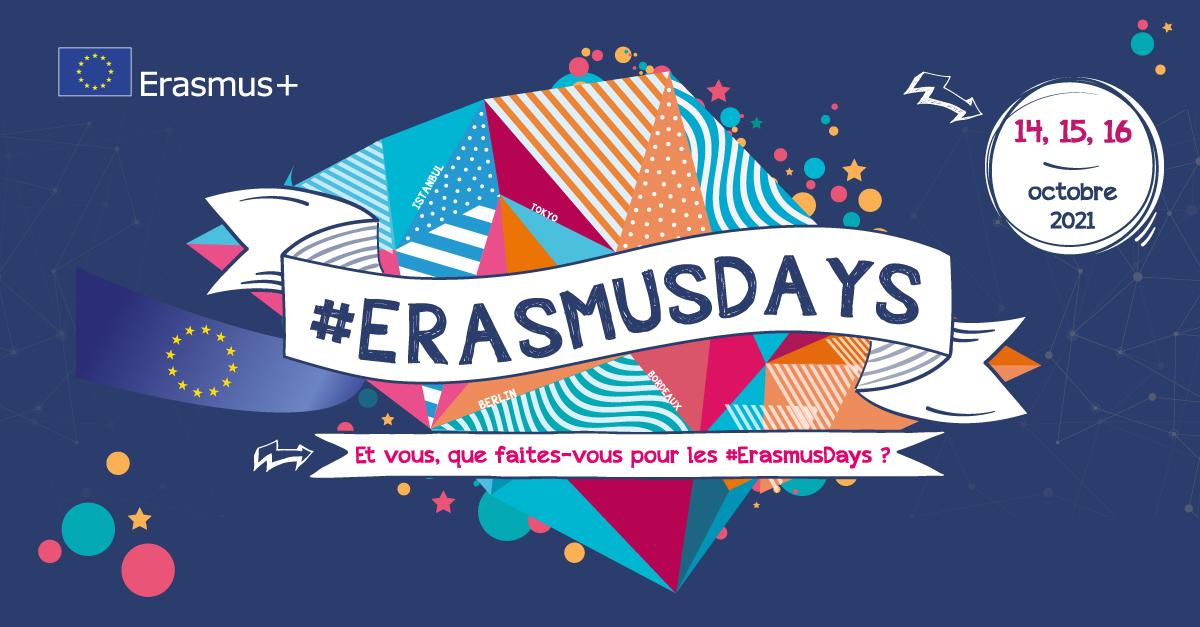 Erasmus Day 2021
